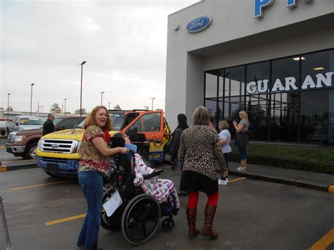 planet ford houston planet ford drive one 4ur school success for mosaic