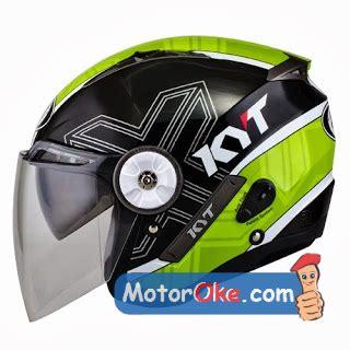 Helm Kyt X2 Daftar Harga Helm Kyt Half Terbaru April 2018