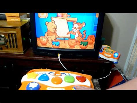 Tv Mobil Vtech 6500 review of vtech v smile baby early developement