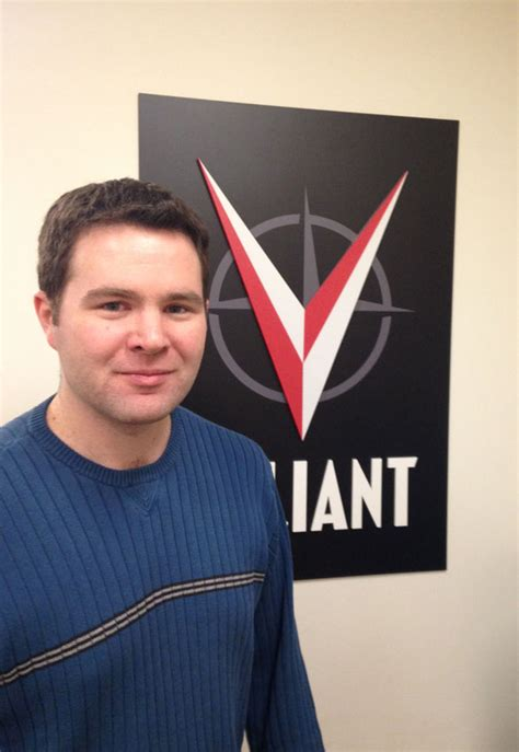 themes in story of tom brennan tom brennan joins valiant as assistant editor nerdspan