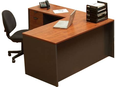 Library Desk L by Library L Desk Clf 204l Office Desks