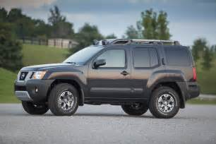 Nissan Xterra Ratings 2015 Nissan Xterra Review Ratings Specs Prices And