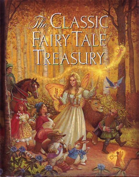 The Classic Tales the classic tale treasury by armand eisen reviews