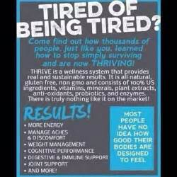 Try thrive now thrive dft 100 natural lvcanada i