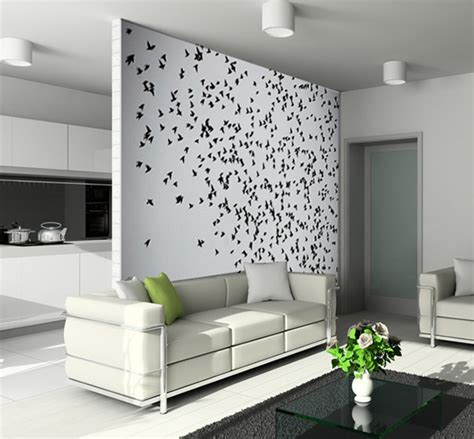 artistic home decor modern wall decals ideas vinyl wall stickers removable