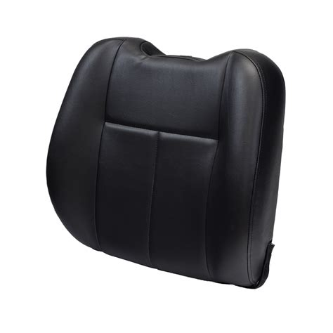 electric wheelchair seat covers mobility scooter seat back replacement mobility scooter