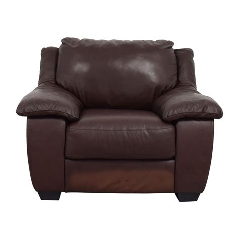 brown leather armchair with italsofa brown leather sofa uhuru furniture collectibles