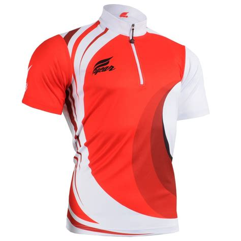 jersey design with collar fixgear bm 6202 casual men s short sleeve jersey 1 4 zip