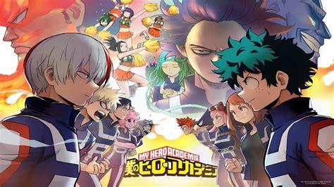 discord pubg indo fun nuevo reparto para boku no hero academia ii rinc 243 n otaku