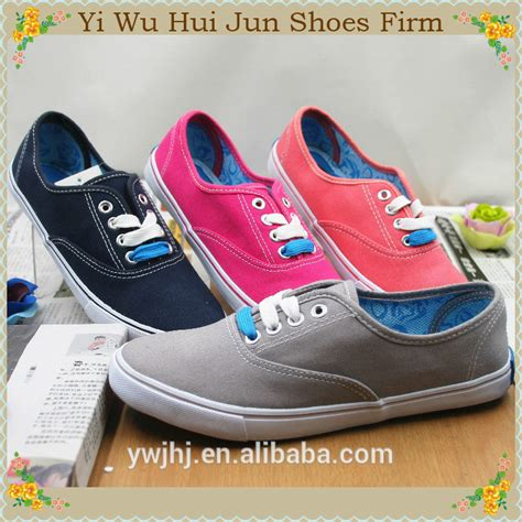 2016 cheap breathable casual canvas shoes for buy