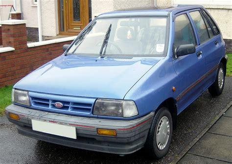 how to fix cars 1992 ford festiva transmission control pictures of kia pride da 1998 auto database com