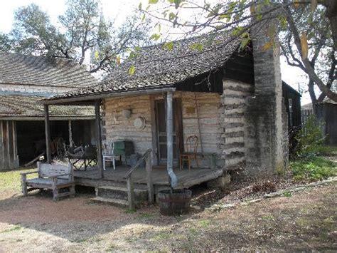 Log Cabin Fredericksburg by Log Cabin