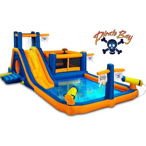 backyard toys review the pirate bay play park