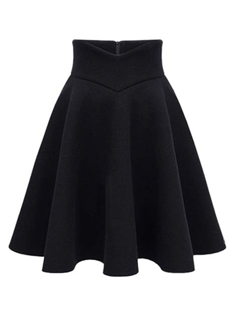 25 best ideas about high waisted skirt on