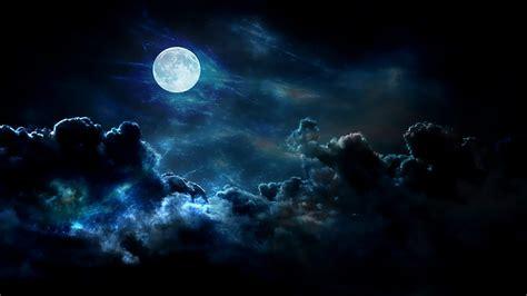 imagenes de paisajes en la noche noche lunar im 225 genes y fotos
