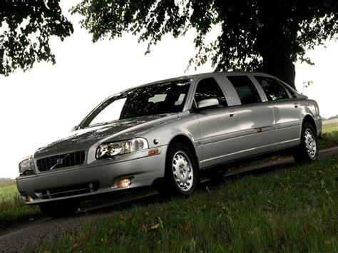 volvo  limousine  nilsson