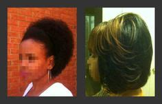 dominican blowout short hair dominican blowout dominican blowout pinterest