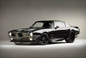 All Pontiac 1970 Pontiac Firebird By All Speed Customs