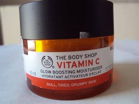 Bio Acne By Azalika Glow the shop vitamin c glow boosting moisturiser review