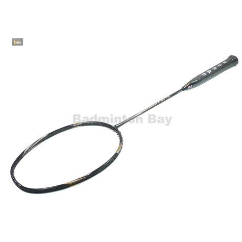 Sale Raket Badminton Bulutangkis Apacs Fusion 2 20 Original out of stock apacs nano fusion speed 755 badminton racket