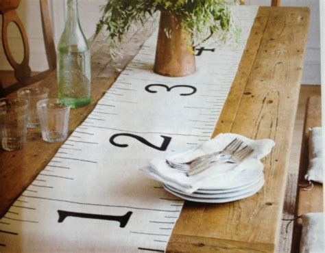 how to measure for a table runner table runner 283 table runners made to measure