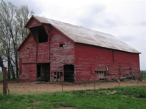 Barns Of America Even With The Nas Report Identifying The Rickety Barn