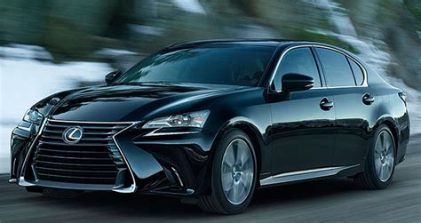 lexus is 300 turbo 2017 2017 lexus gs turbo overview cargurus
