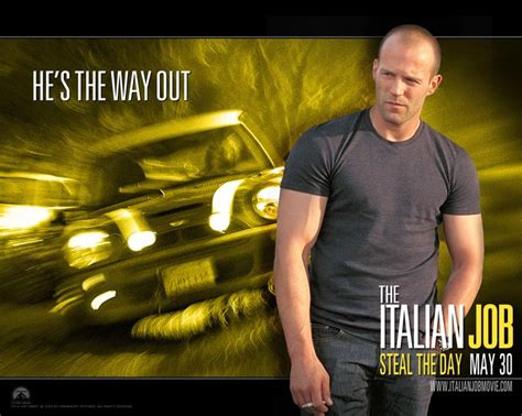 film jason statham ita 47 best images about the italian job on pinterest donald
