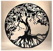 Hawthorn Tree Tattoo Of Life Designs