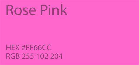 color code for pink 24 shades of pink color palette graf1x