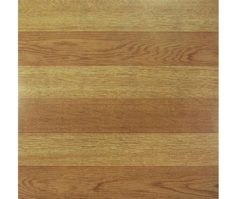 Vinyl Floor Wood Grain Pattern by Peel And Stick Standard Size Wood Grain Pvc Tile Vinyl