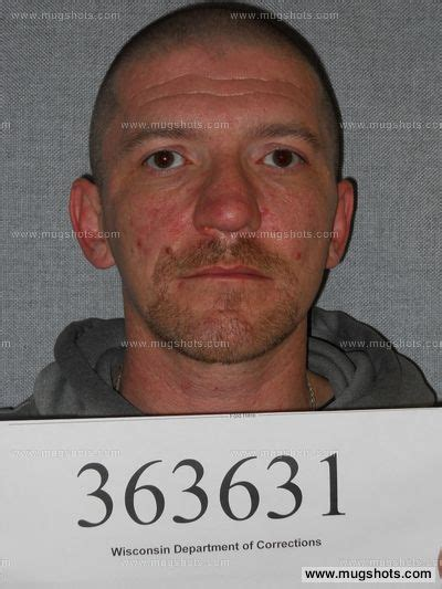 Oneida County Arrest Records Randall G Buckingham Mugshot Randall G Buckingham Arrest Oneida County Wi