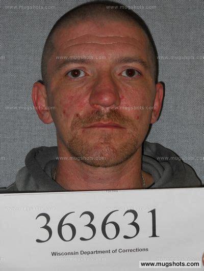 Oneida County Arrest Records Randall G Buckingham Mugshot Randall G Buckingham Arrest Oneida County Wi