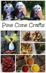 Pinecones fall crafts pine cones craft ideas pine cone crafts