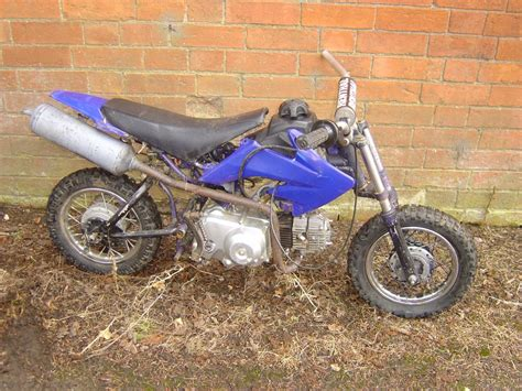motocross bike breakers 125 terra moto pit bike spares www motor bike breakers co uk