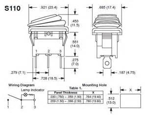 dc rocker switch wiring diagram get free image about wiring diagram