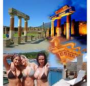 Amalfi Coast And Pompei Incoming  Guide Services