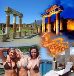 Amalfi and sorrento coast incoming e guide services