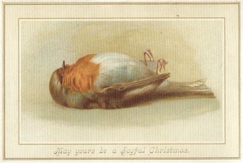 images of victorian christmas cards have a creepy little christmas with these unsettling
