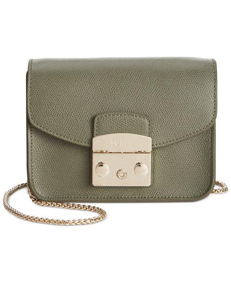 Jullies Metropolis Sling Bag 9206 furla metropolis mini crossbody in green lyst
