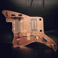 jazzmaster vintage 1958 wiring