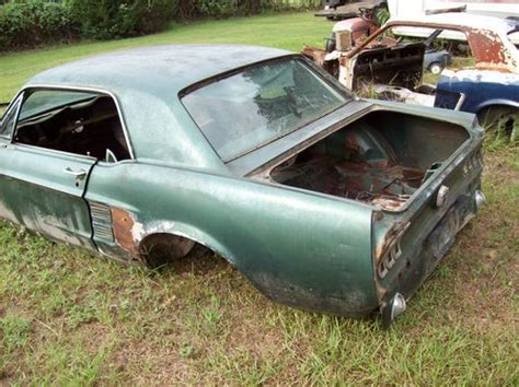 1967 mustang parts 1967 mustang nos parts 1967 mustang upcomingcarshq find used 1967 ford mustang fastback c code disc brake and 1967 coupe parts car in jonesboro