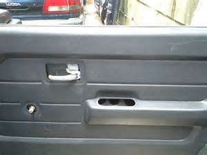 Suzuki Samurai Door Panels Jdm Suzuki Jimny Abs Plastic Door Panels Samurai
