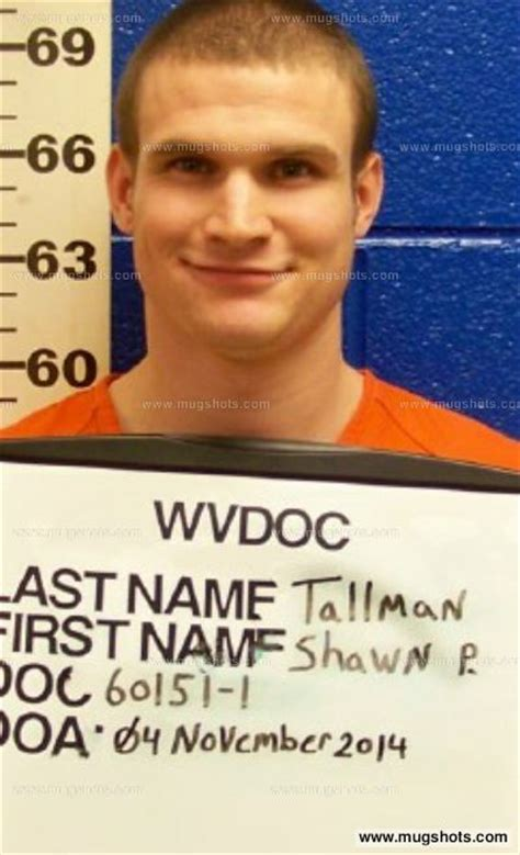 Mineral Arrest Records Shawn P Tallman Mugshot Shawn P Tallman Arrest Mineral County Wv