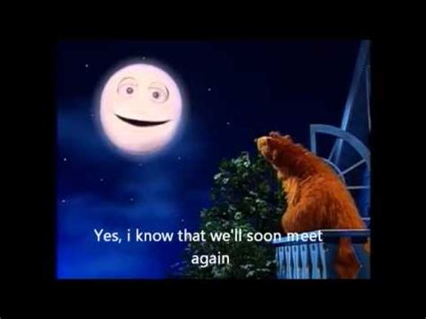 bear inthe big blue house goodbye song chords bear in the big blue house goodbye song swedish youtube