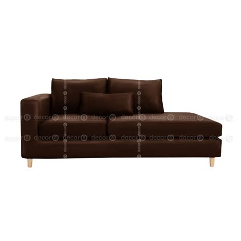 chaise daybed sofa chaise lounge furniture hong kong evelyn chaise leather