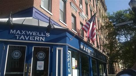 maxwells tavern city bistro restaurant lounge bar hoboken nj top tips