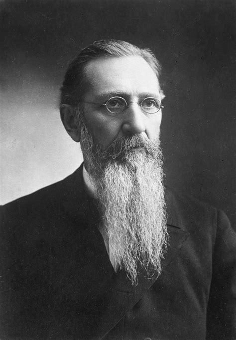 Posterazzi: Joseph Fielding Smith N(1838-1918) American