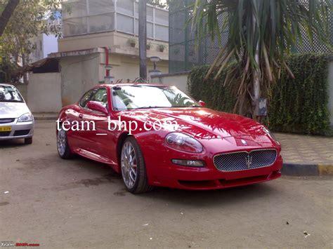 maserati india maserati cars in india