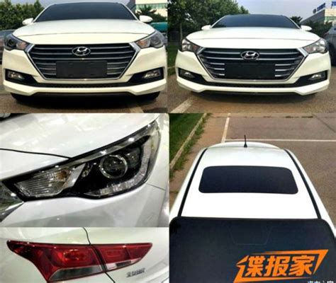 Real Pict Overall Set Verna 2017 hyundai verna all you need to about